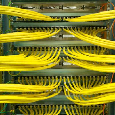 Data Voice Cabling OVDC image